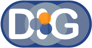 DIG logo